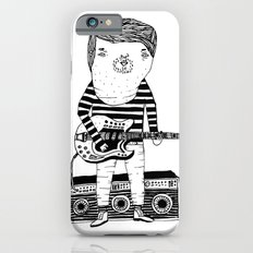 Guitar-Boy iPhone 6s Slim Case