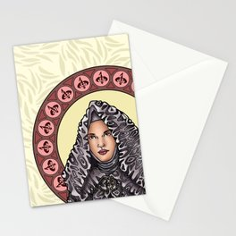 Padme Stationery Cards