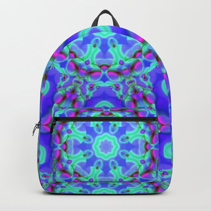 Psychedelic Visions G34 Backpack