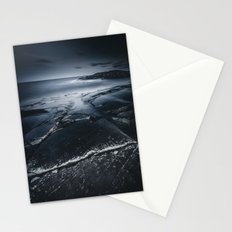 From here to eternity Stationery Cards