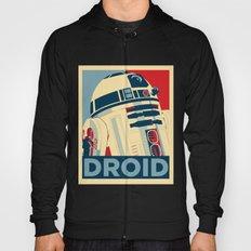 Droid Hoody