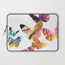 Butterfly Swarm Laptop Sleeve