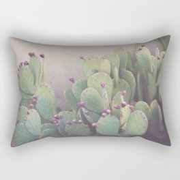 Still Life in Marfa Rectangular Pillow
