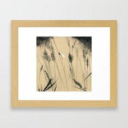 libellule Framed Art Print