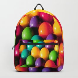 Rainbow Candy: Gumballs Backpack