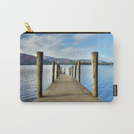 Derwent Water Pier Carry-All Pouch