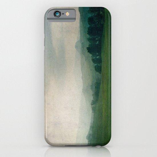 Toscana Vintage III iPhone & iPod Case