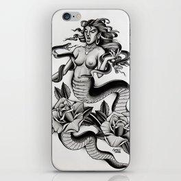 Naga - TATTOO iPhone Skin