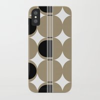 guitar iPhone & iPod Cases featuring guitar by ottomanbrim