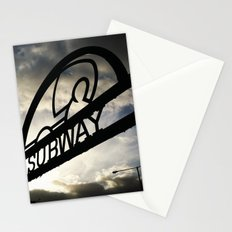 Subway Stationery Cards
