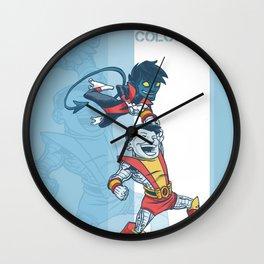 X-men classic duo Wall Clock