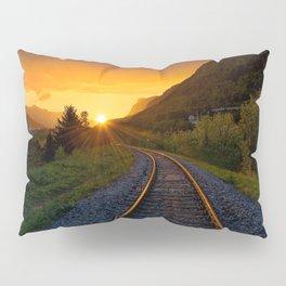 Landscape 13 Pillow Sham
