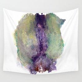 Remedy Sky's Vagina Monotype Wall Tapestry