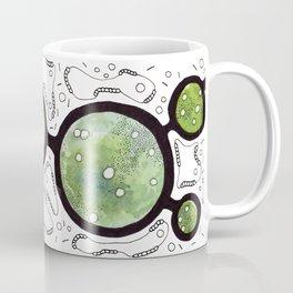 Mug of Microbes Coffee Mug