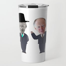 Rothschild & Rockefeller-469 Travel Mug