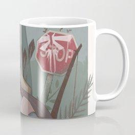 Ellie (The Last Of Us) Coffee Mug