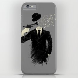 Blown iPhone Case