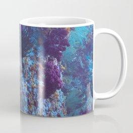 Whale rock Coffee Mug