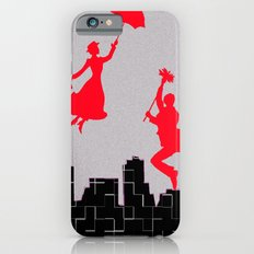 Mary Poppins squares Slim Case iPhone 6s