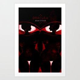 Vampire Bodies Art Print