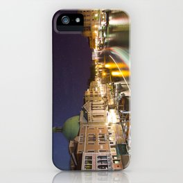 Goodnight Venice iPhone Case