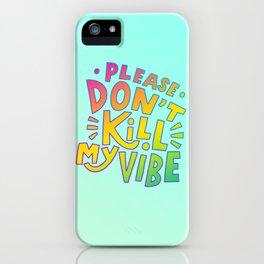 Kendrick Lamar for Kids iPhone Case
