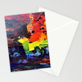 Glorious Morn Stationery Cards
