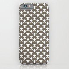Dragon Scales Moka Slim Case iPhone 6s