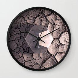 Standalone Wall Clock