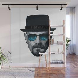 Heisenberg Wall Mural