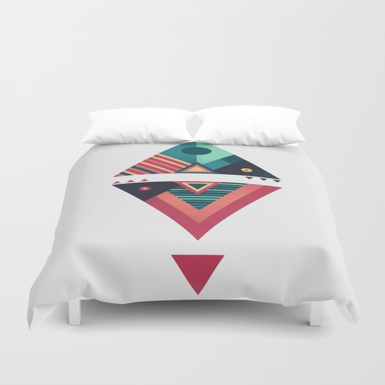 Arrow 04 Duvet Cover