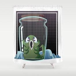 Envy. Shower Curtain