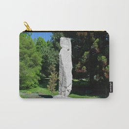 Attraction Distraction Carry-All Pouch