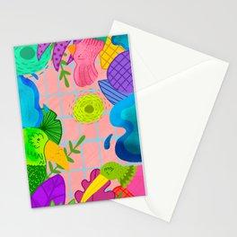 Pajarera Stationery Cards