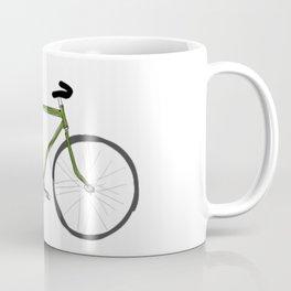 Green New Deal Coffee Mug
