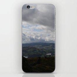 Windermere. iPhone Skin