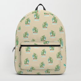Desert planter Backpack