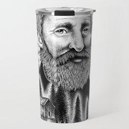 THOREAU Travel Mug