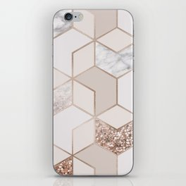 It's a beautiful day iPhone Skin