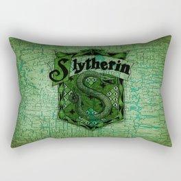SLYTHERIN Rectangular Pillow