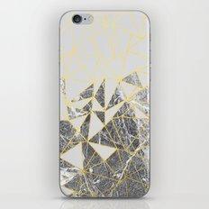 Ab Marb 2 iPhone & iPod Skin