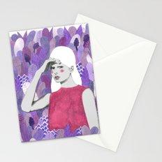 Dalila Stationery Cards