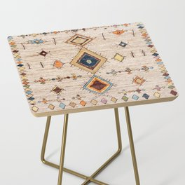 N250 - Oriental Heritage Berber Traditional Moroccan Style Side Table
