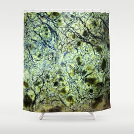 mineral Shower Curtain