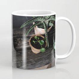 Little Cappuccino Coffee Mug