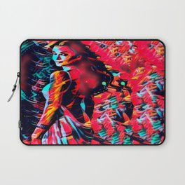 Entire Planets Apart Laptop Sleeve