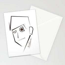 Kilian Stationery Cards