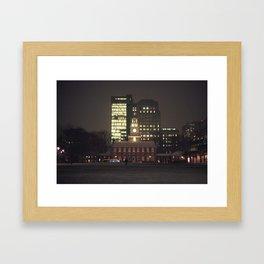 021//365 [v2] Framed Art Print