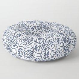 Pattern Portugal Floor Pillow
