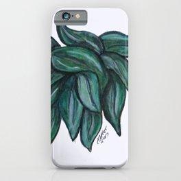 Art Doodle No. 8 iPhone Case